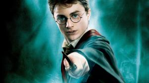 harry potter (dabakis)
